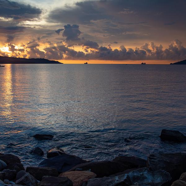 Western Borneo & Mt Kinabalu Experience