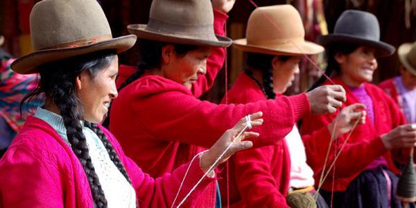 Peru on a Shoestring in Peru, South America - G Adventures