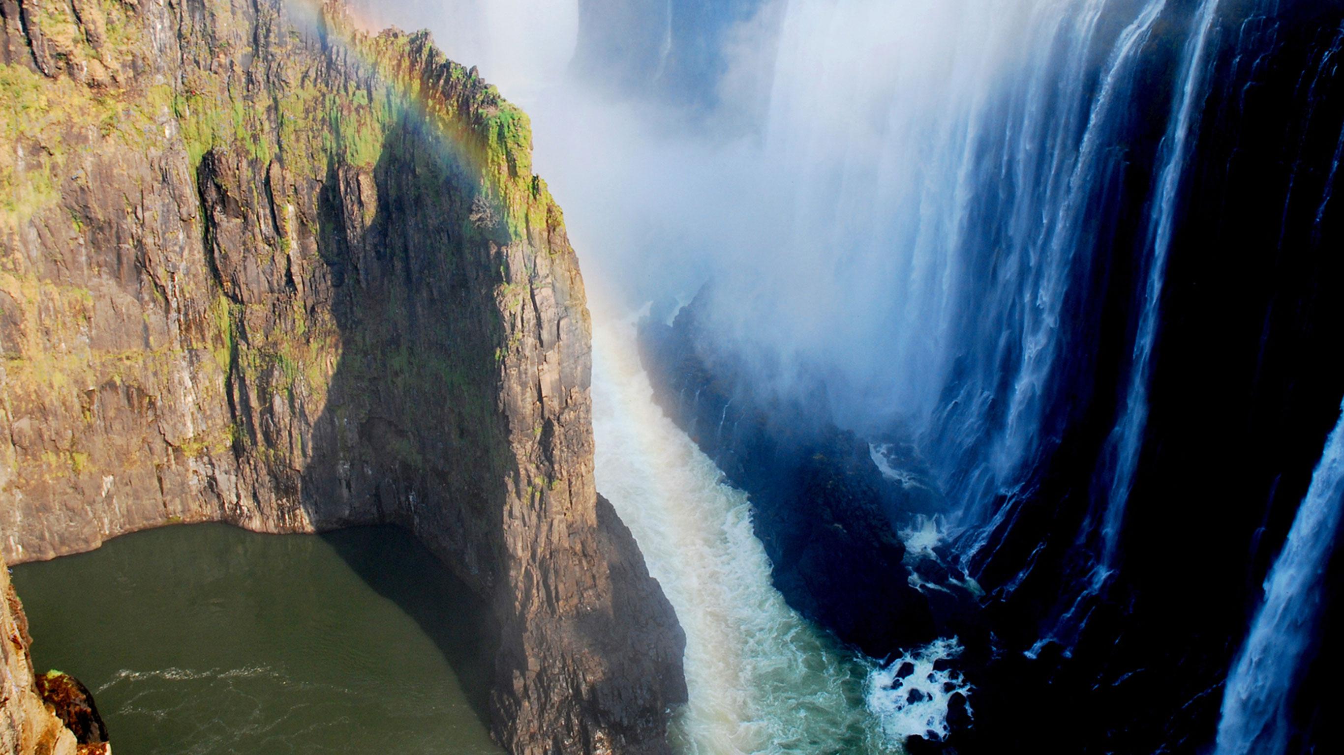 kruger-falls-botswana-safari
