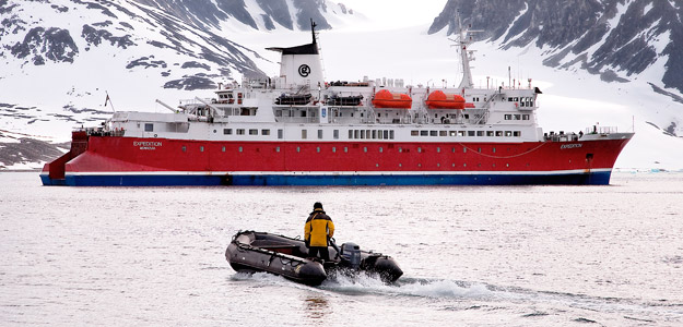 Svalbard Express
