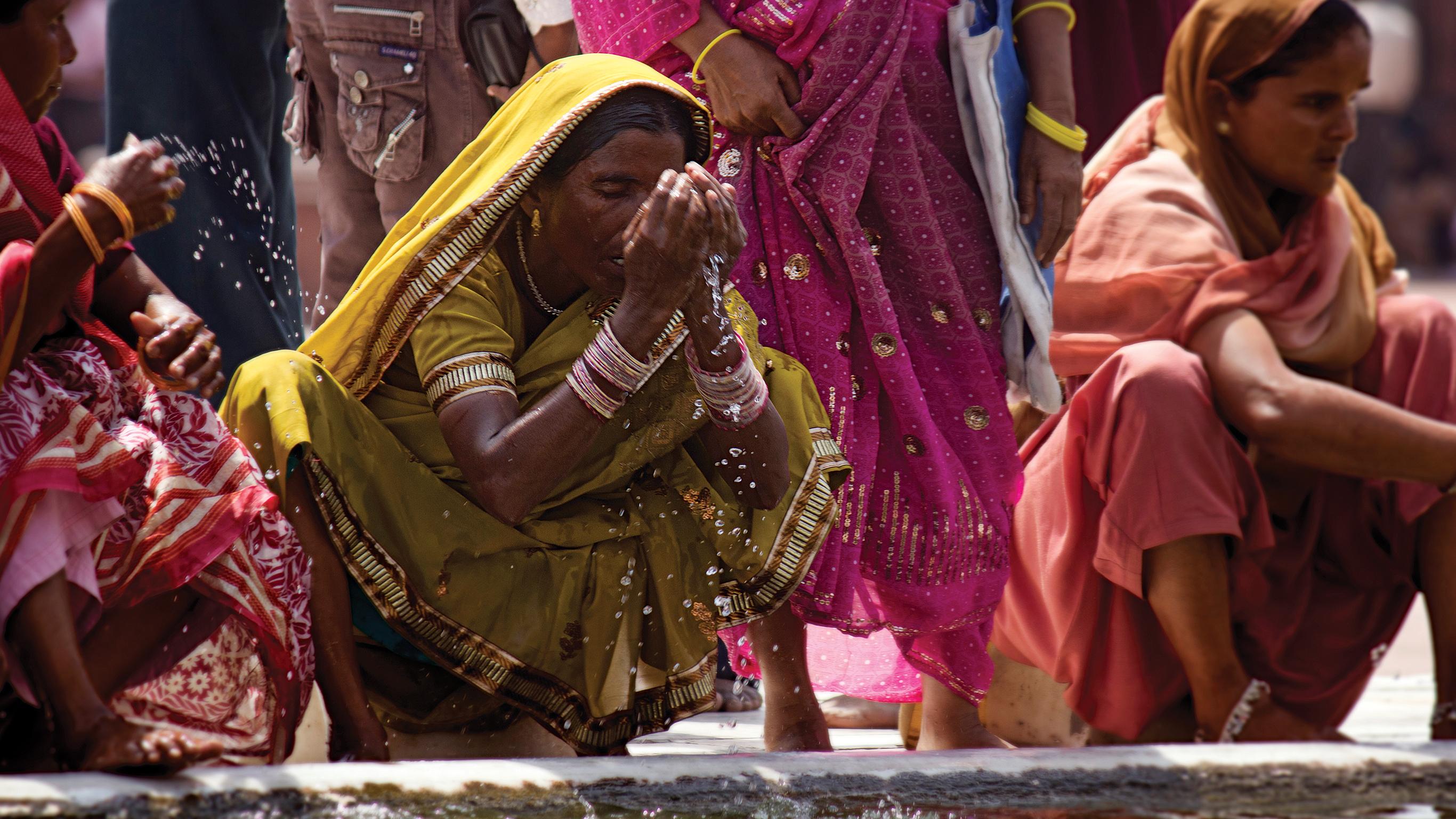 essential-india