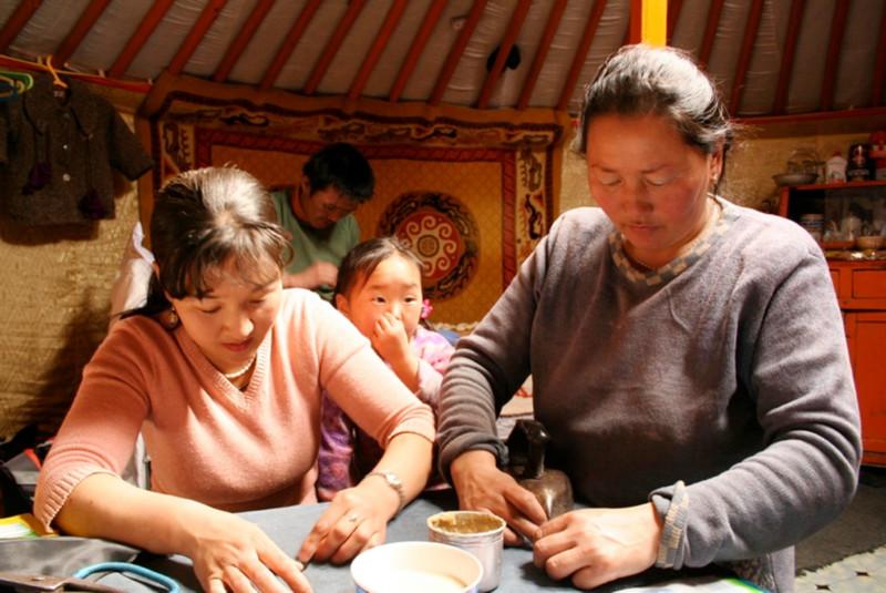 Local Living Mongolia–Nomadic Life