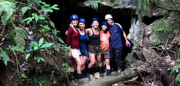 Costa Rica Pass - Route 4 Adventure Bus