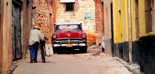 Cuba Family Adventure