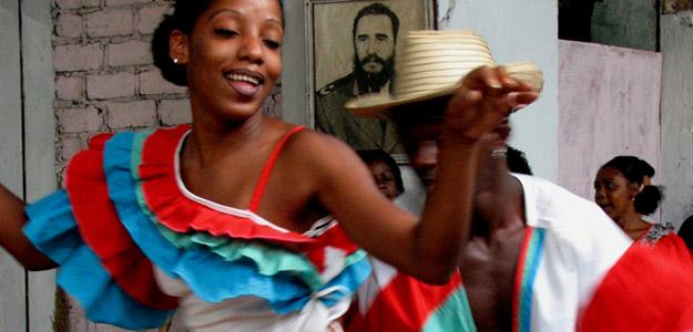 Sailing Cuba - Havana to Havana
