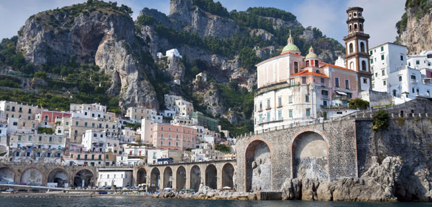 Local Living Italy–Amalfi Coast