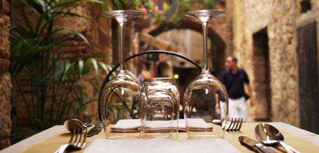 Local Living Italy–Sorrento