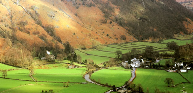 Cumbria & The Lake District