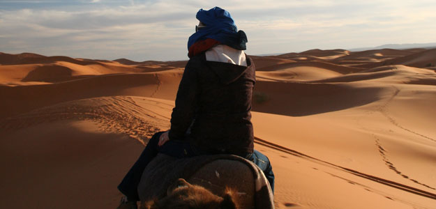 Moroccan Desert Adventure