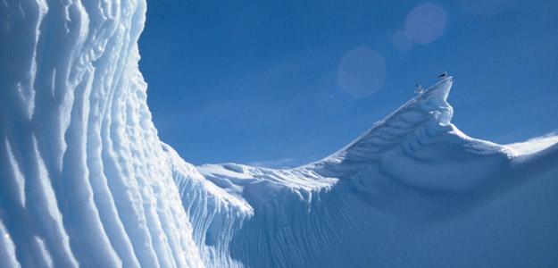 Glacier National Park–El Chaltén