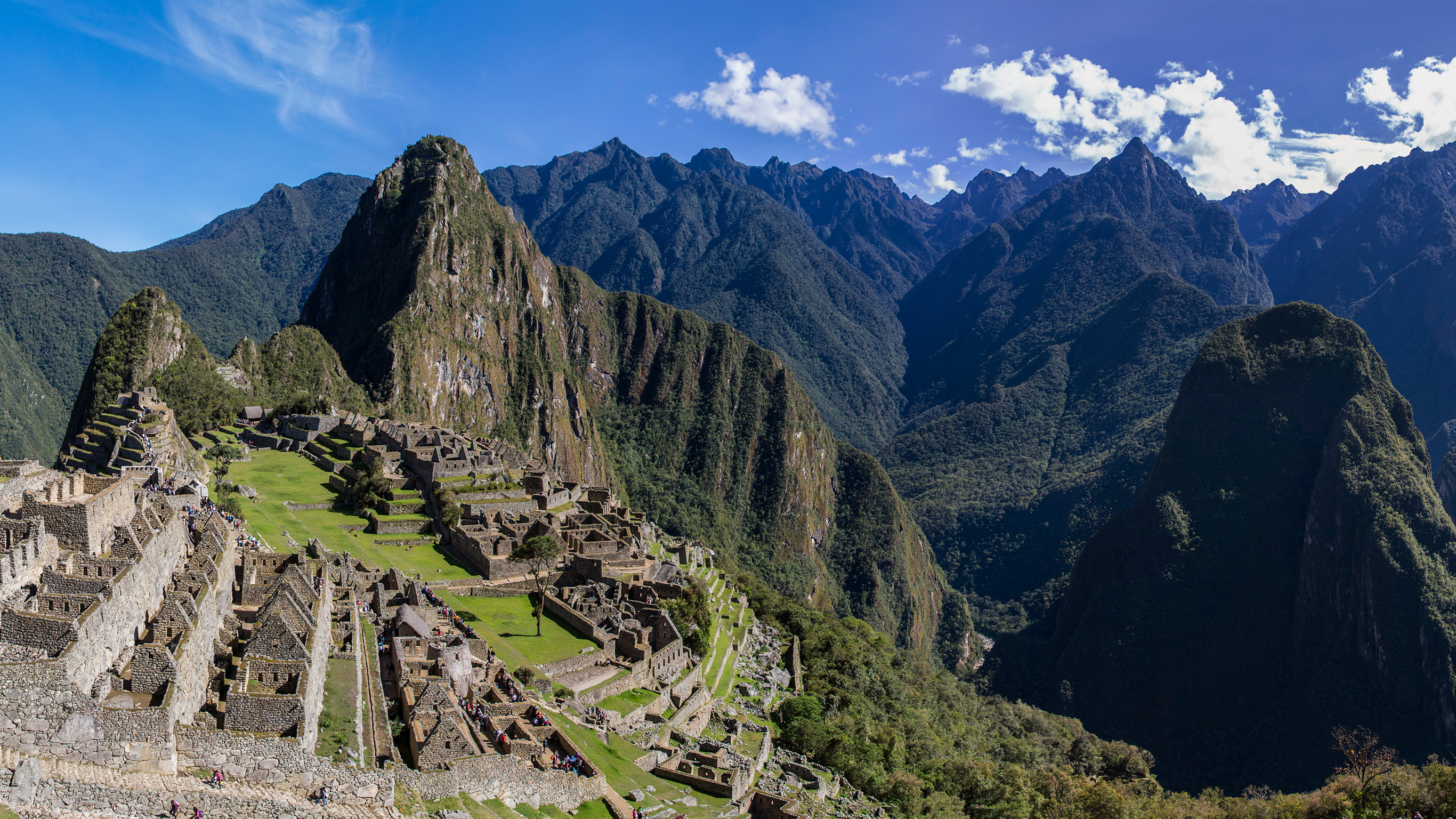 Ecuador Peru