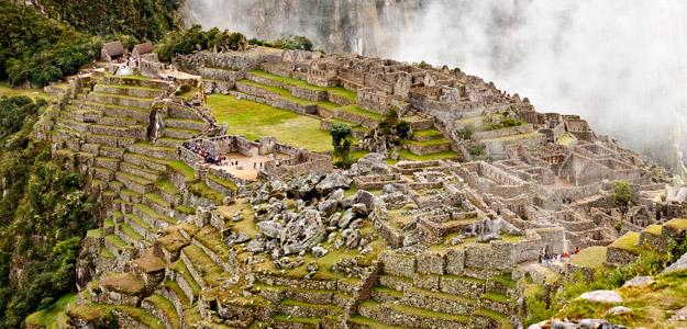 Tours in Machu Picchu, Peru - Lonely Planet
