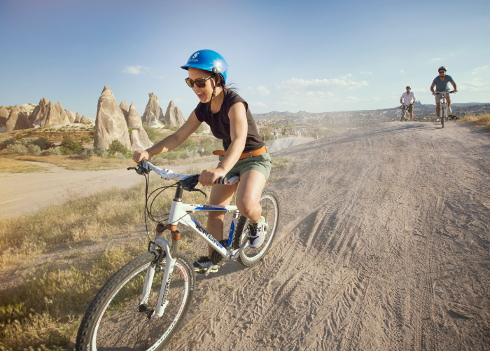 have the time of your life on two wheels whether you like to cruise or go full out