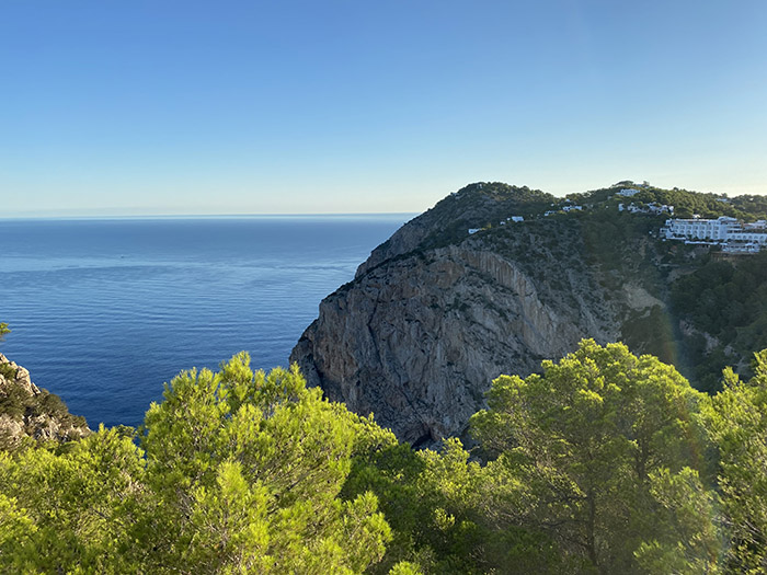Pack light and get comfortable with all new sides of Ibiza