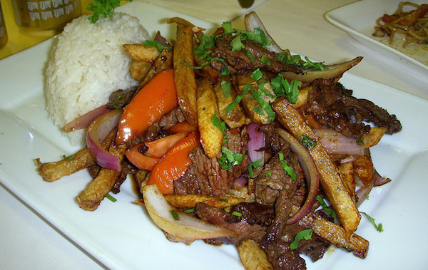 Peru on a Plate: Five Classic Dishes - G Adventures