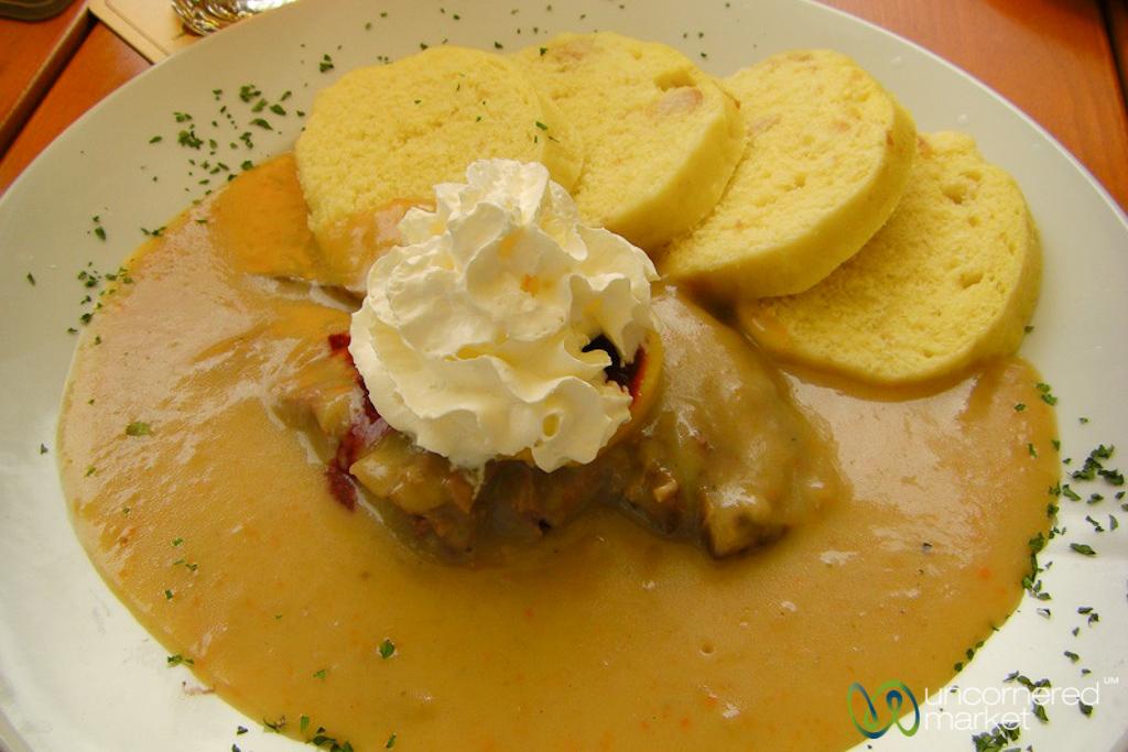 Best Jewish Food Blogs