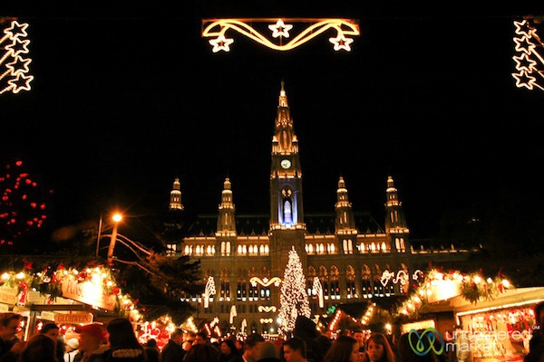Which Country Hosts Striezelmarkt A Christmas Market Thats Been Held Since 1434.6 Favourite European Christmas Markets G Adventures