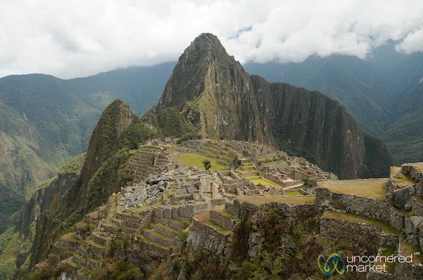 The Salkantay Trek to Machu Picchu, Day by Day: A ...
