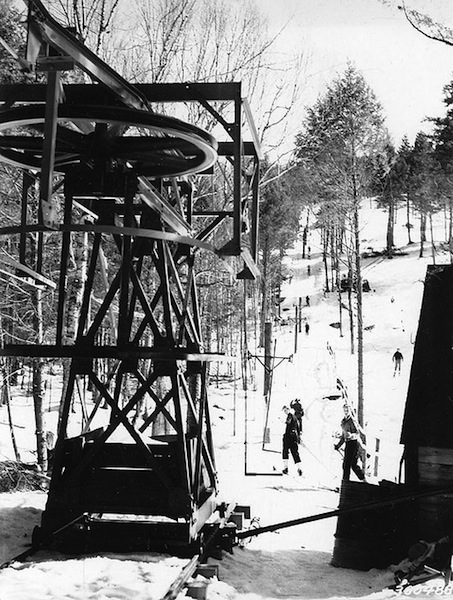 intervale black singles Black mountain ski resort is a premiere ski facility in maine with 17km of nordic slopes, ski classes and tubing fun 43 miles from intervale kiddo's indoor playground.