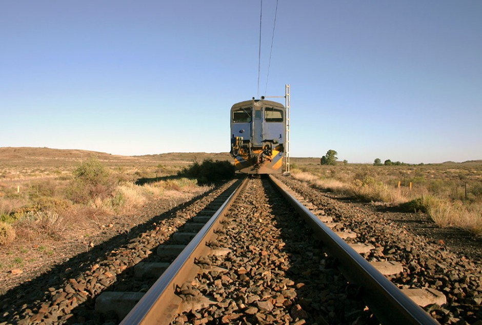 See South Africa by rail on G Adventures' 7-day 'Cape, Rails & Kruger Quest'.