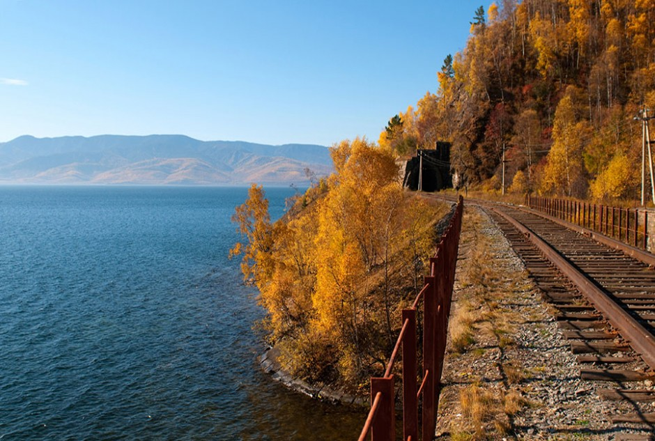 Get ready to reset your watch seven times with G Adventures' 17-day 'Epic Trans-Siberian Journey'.