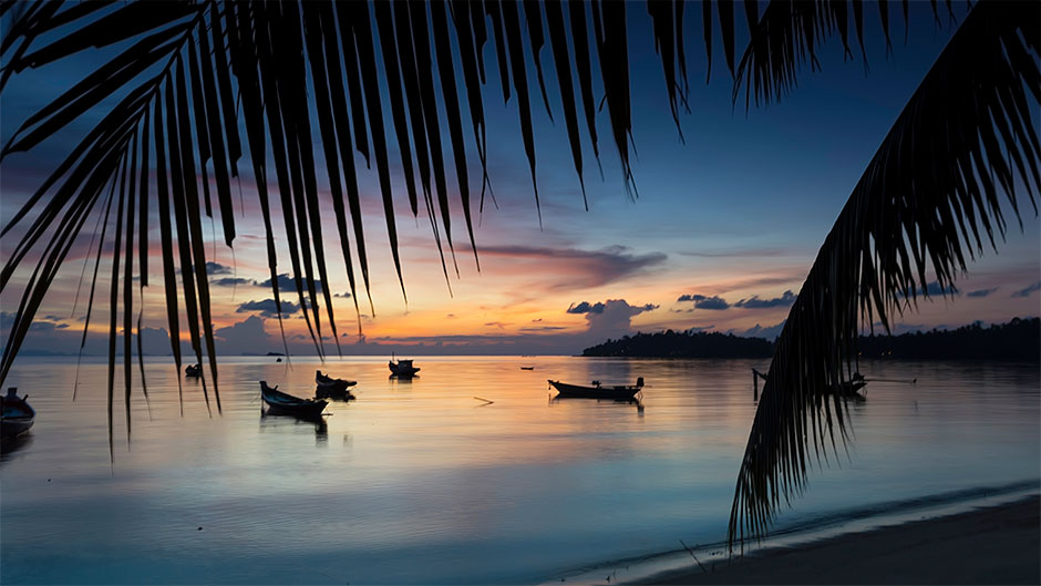 Koh Chang is still under-the-radar for most fly and flop tourists—so it retains a laid-back charm.