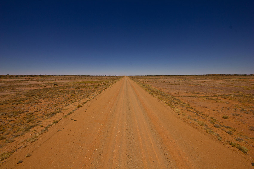 For those looking for a unique Outback experience, the Oodnadatta Track is perfect.