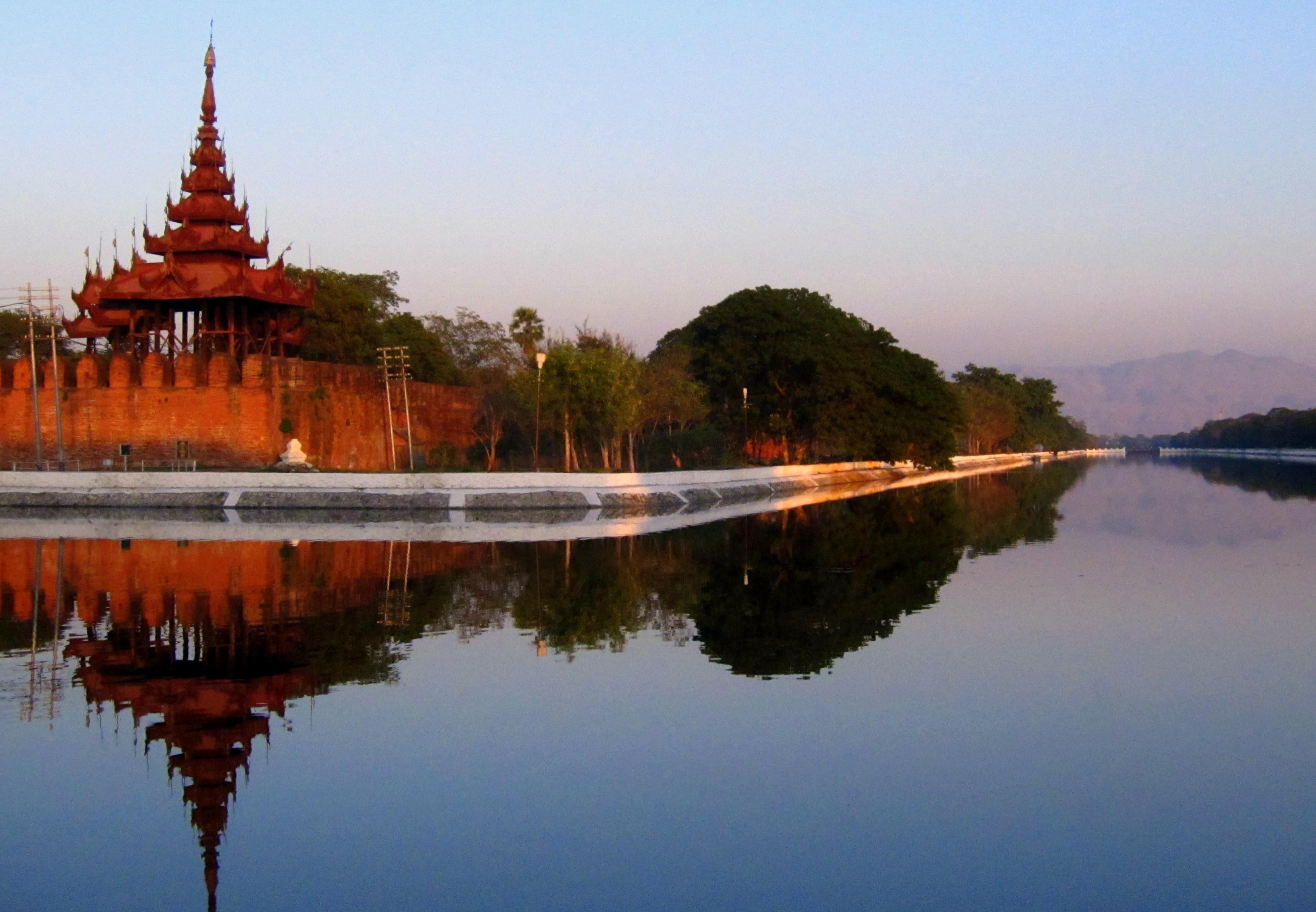 Visual Adventure Yangon Mandalay Inle Lake And Bagan
