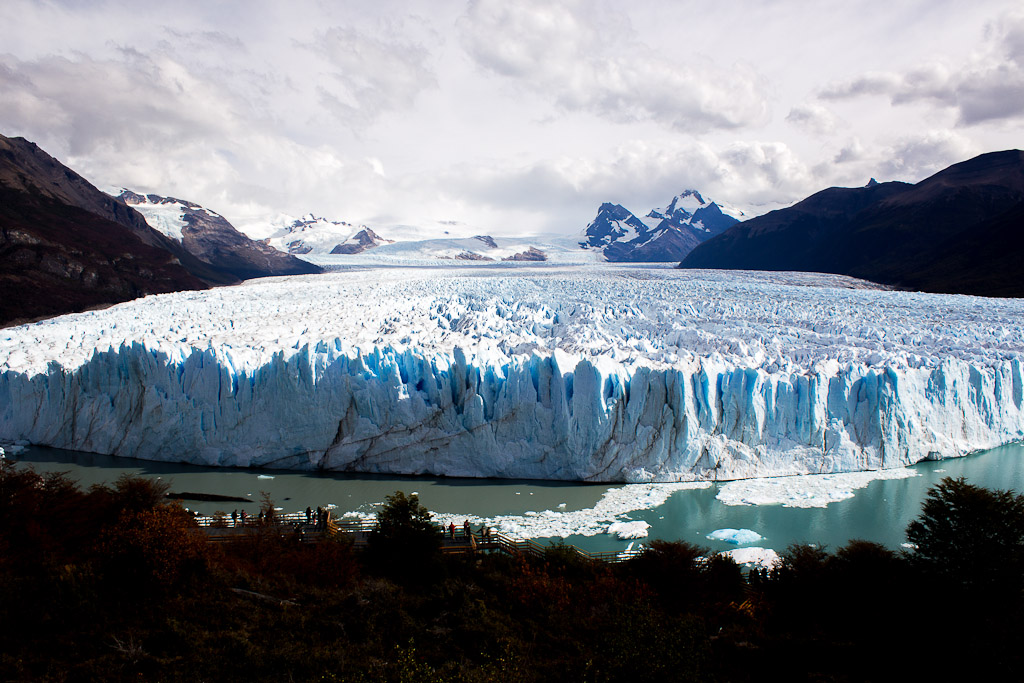 These slow and powerful rivers of ice are one of the most special parts of Patagonia.