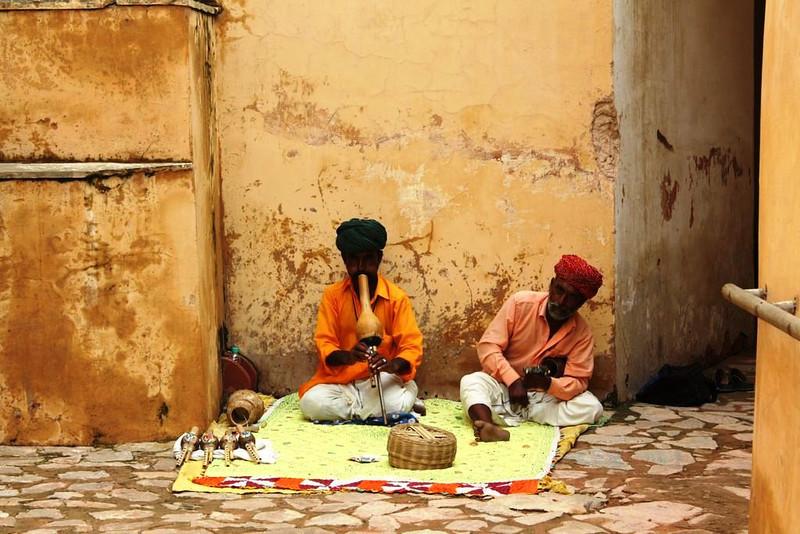 trip to jaipur essay