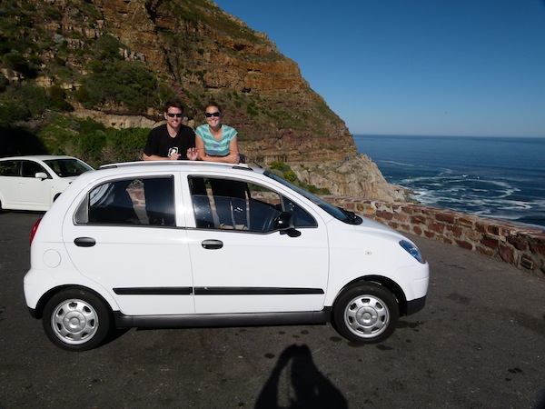 Global Car Rental Cape Town South Africa