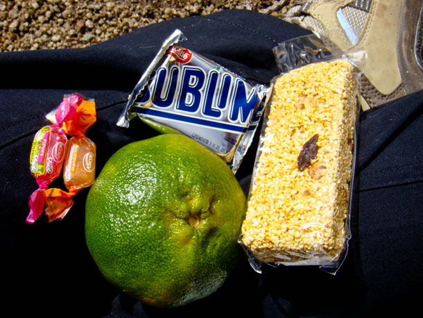 Served Food To Expect On The Inca Trail G Adventures