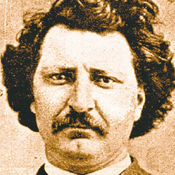 louis riel The national arts centre has joined with the canadian opera company to proudly present this new 50th-anniversary production of louis riel louis riel has been made.